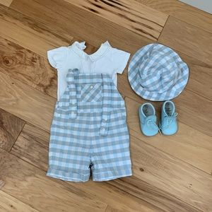 Other - Baby Boys Set